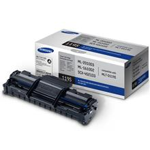 SAMSUNG MLT-D119S Black LaserJet Toner Cartridge